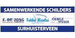 F. de Jong Schilderwerken